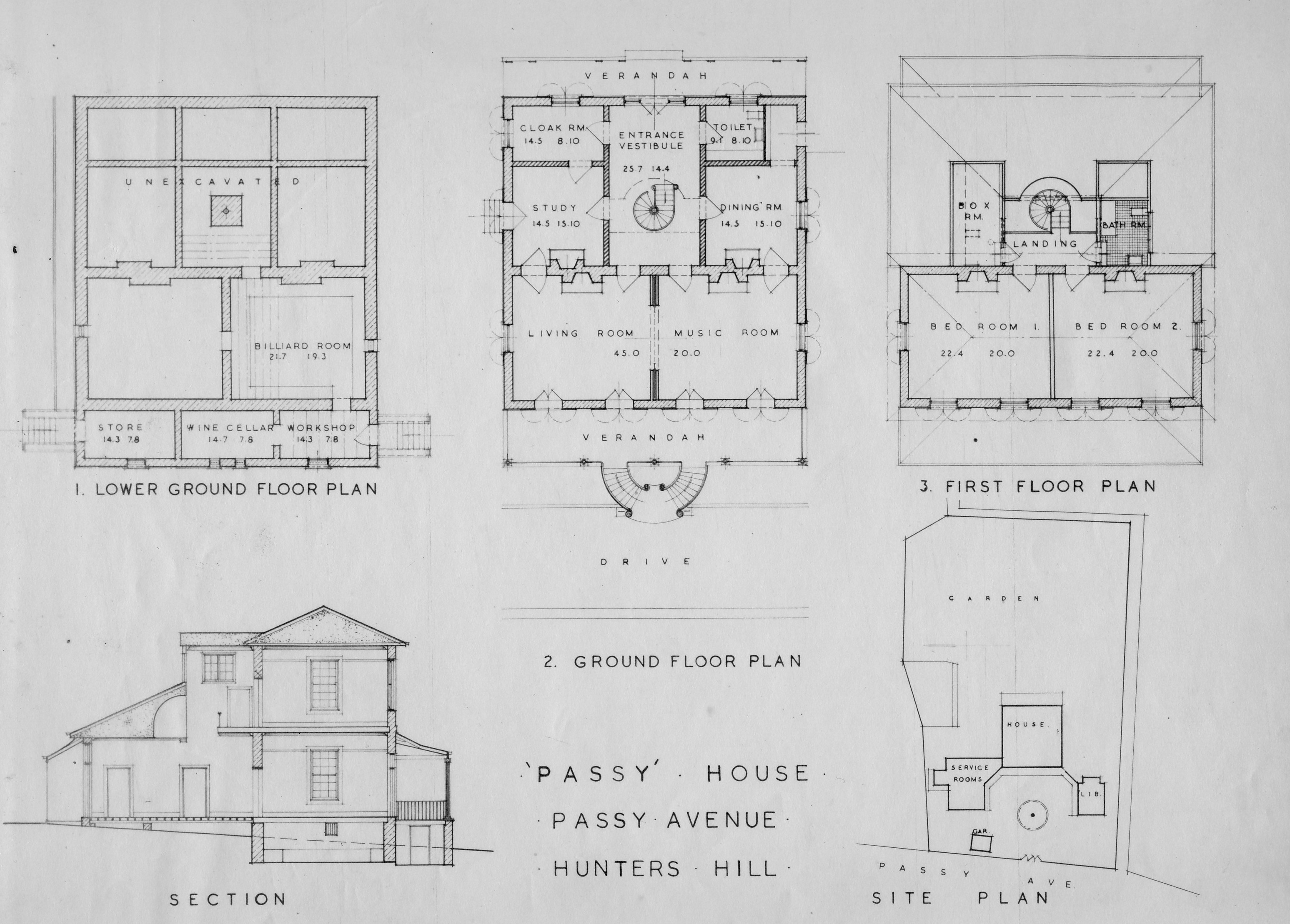 Here 39 s the historical floorplan of eddie obeid 39 s mansion for Find floor plans by address