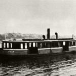 Una circa 1925
