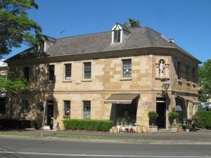 Garibaldi Inn