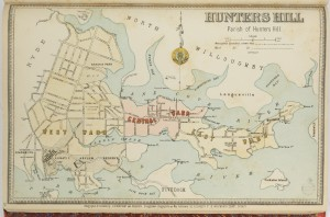 map of HH