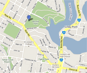 nsl_boronia_park_map