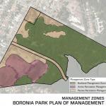 BP management zones