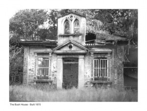 Folly built 1870