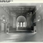 Gladesville Hospital interior c.1883, State Archives Office