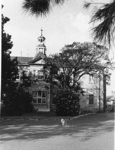 Gladesville Hospital, image Douglass Baglin