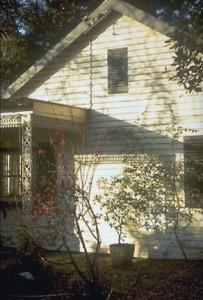 villa floridiana National Trust Australia1968