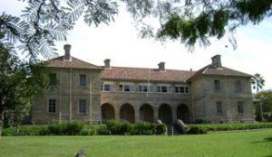 Villa Maria Monastery