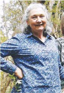 Cathy Merchant