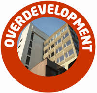 over-development
