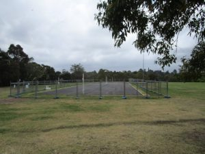 netball-courts