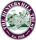 The Hunters Hill Trust Logo